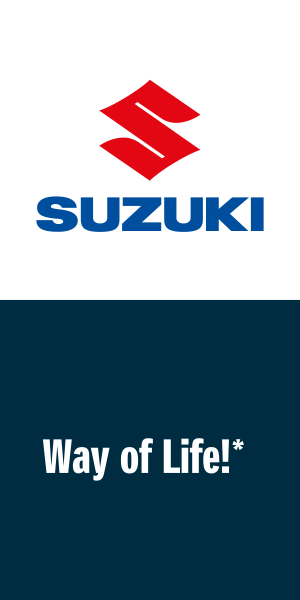 SUZUKI Way of Life!*